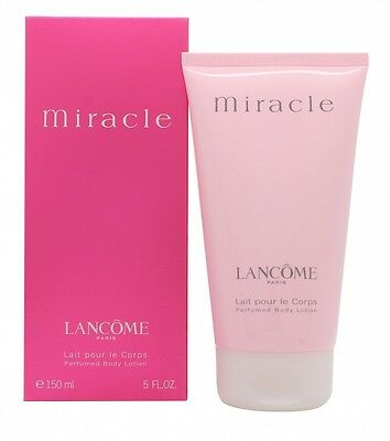 Lancome Miracle Body Lotion - Women's For Her. New. Free Shipping
