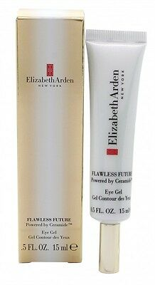Elizabeth Arden Flawless Future Eye Gel Powered By Ceramide - Women's For Her