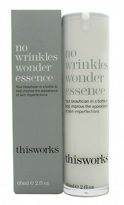 This Works No Wrinkles Wonder Essence - Women's For Her. New. Free Shipping