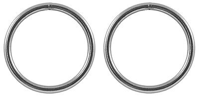 5 - Country Brook Design® 3 Inch Heavy Welded O-Ring