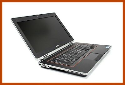 Cheap Laptop Dell Latitude E6420 Core I5 @ 2.5Gh 4Gb Ram 250Gb Webcam Dvdrw Wifi