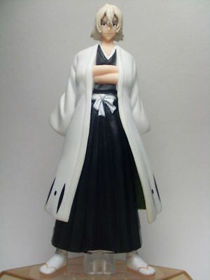 Bandai Bleach Complete Works Collection Figure P 2 # 5 Kisuke Urahara NO BOX