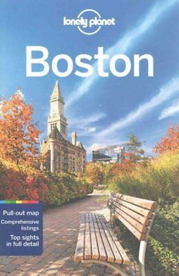 Lonely Planet Boston by Lonely Planet 9781743210062 (Paperback, 2015)