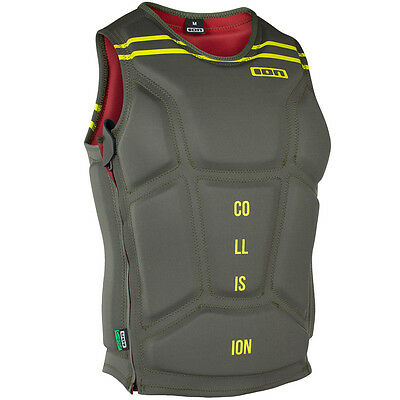 Ion Collision Vest 2017 - Impact vest for kite surfing