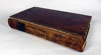 1793 A Tour Through The South of England, Wales and Ireland Proof of 1st Edition