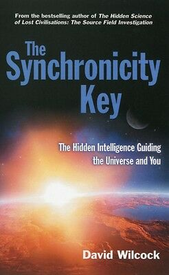 The Synchronicity Key: The Hidden Intelligence Guiding the Universe and You (Pa.