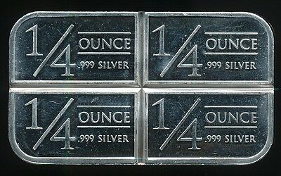Stagecoach Silver 1 Troy Oz. .999 Fine Silver Proof-Like Bullion Bar