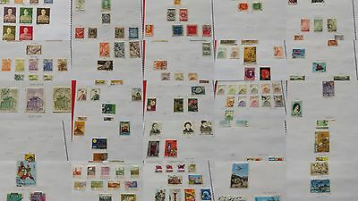 £££ Formose Taiwan Chine - collection de timbres stamps HIGH CV