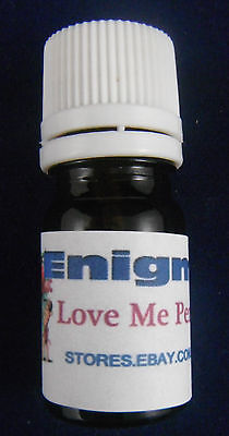 Love Me 5ml - Magickal Oil - Make Yourself Irresistible To People Around You