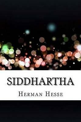 an introduction to the history of siddhartha by herman hesse Students will imitate the writing style of herman hesse,  works of literature that reflect and enhance their studies of history  • introduction to siddhartha.