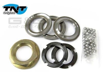 Steering head bearing set Headset Tête d'articulation bearing Fork ATU