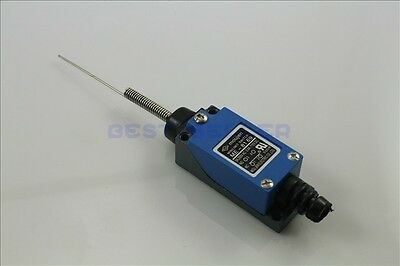 ME-8169 AC250V/5A DC115V/0.4A Electrical Wobble Arm DPST Limit Switch