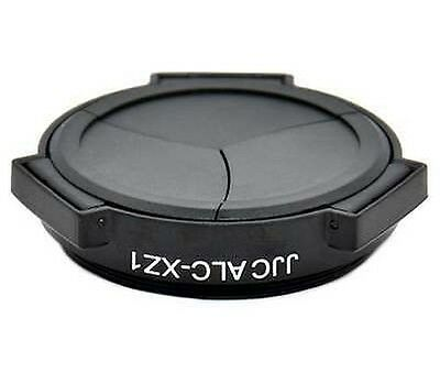 Automatic Lens Cap Cover for Olympus XZ-1