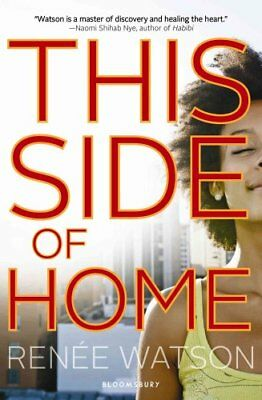 This Side of Home by Renee Watson (Paperback, 2017)