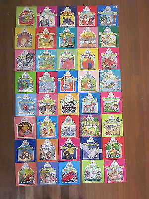 Bulk Lot of 40 x COCKY'S CIRCLE Childrens Picture Books *GREAT BEGINNER READERS*