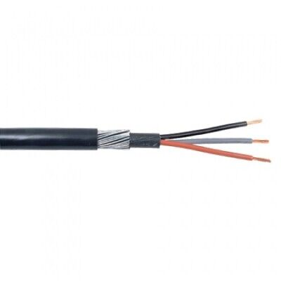 Armoured Cable SWA 3 core 2.5mm 6943X XLPE