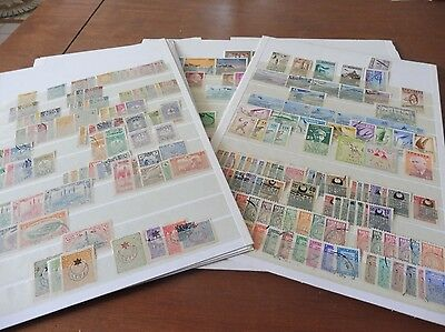 £££ Turquie  Turkey collection de timbres anciens old stamps - 38 pictures