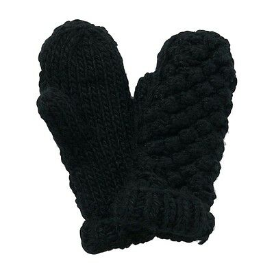 Bench Pronouncement Gloves One Size Black Guantes