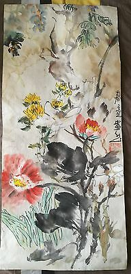 China Chinese Old Painting