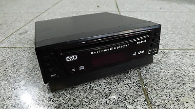 1x MULTI-MEDIA-PLAYER DS-2100 DVD MP3