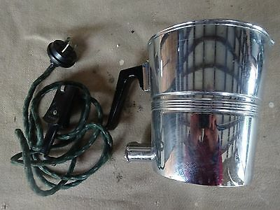 Vintage Birko Electric Drink / Food Heater/  Baby Bottle Warmer/ Jug