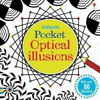 Pocket Optical Illusions by Sam Taplin 9781409582397 (Paperback, 2014)