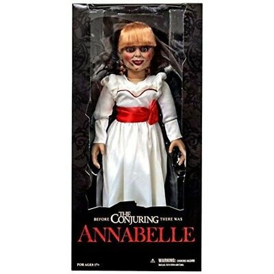 Annabelle (The Conjuring) Prop Replica Doll - Brand New!