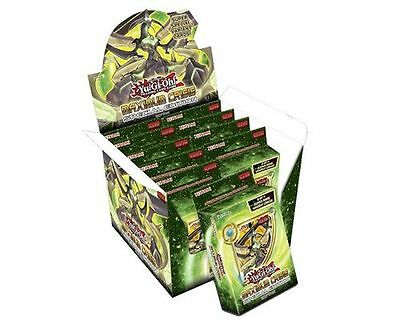 Yu-Gi-Oh Maximum Crisis Special Edition Display Box of 10 (30 Packs!) New/Sealed