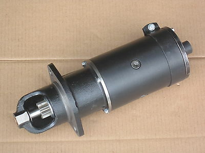 Starter For Massey Ferguson Mf To-20 To-30 To-35