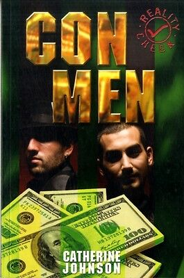 Con Men (Reality Check) (Paperback), Johnson, Catherine, 9781842996966