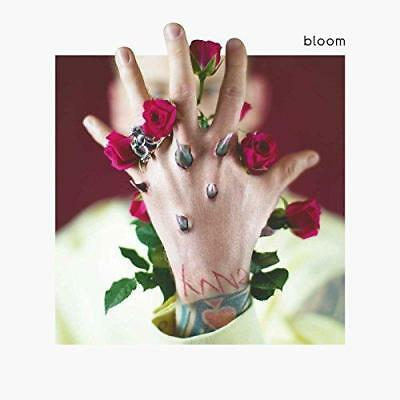Machine Gun Kelly - Bloom (NEW CD)