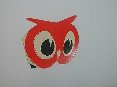 RED OWL GROCERY STORE PROMOTIONAL SEWING NEEDLE GIFT KIT Made in WEST GERMANY