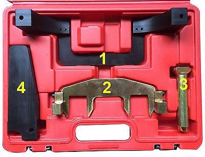 Mercedes Benz M271 Camshaft Alignment Timing Chain Fixture Tool Kit C230 271 203