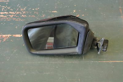 1977 450 SLC Drivers Left Side View Mirror 107 Body