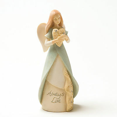 Foundations 2015 Mini Angel Of Hearts #4025645 NIB FREE SHIPPING 48 STATES