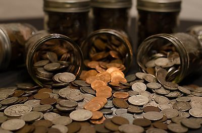 Estate Collection~Coin Lot~Gold~Old Silver Coins~More
