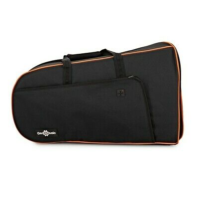 Deluxe Baritone Horn Gig Bag by Gear4music