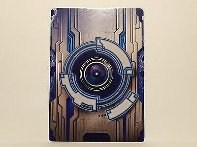 Netrunner * Android * Corporation Card * U-Pick *