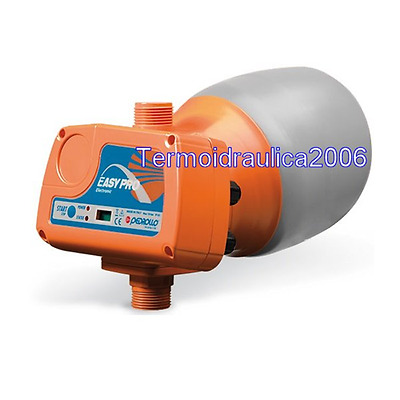 Pedrollo EASYPRO Electronic pump controller EASY PRO - 2HP / 1,5KW / 220V Z3