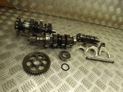 Yamaha XJR1200 XJR 1200 1995-On Gear Box Assembly