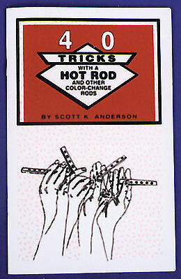 Forty Tricks With A Hot Rod-Ra71