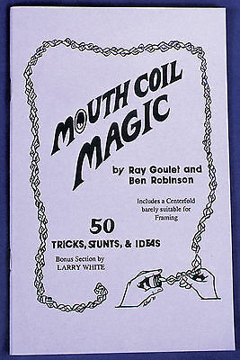 Mouth Coil Magic-Ra78