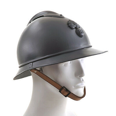French M15 Adrian Helmet shipped from  the USA