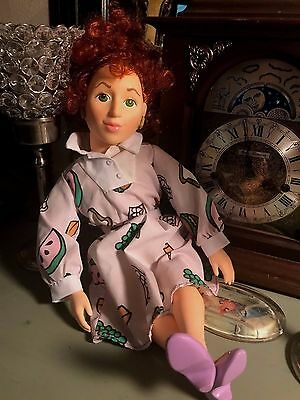 Ms. Frizzle Doll The Magic School Bus Doll Kenner 1995 Scholastic Doll Ms Frizzl