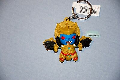 Power Rangers Figural Keyring Series Goldar