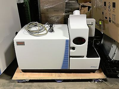Thermo Scientific X Series II 2 ICP-MS Mass Spectrometer w/Chiller & Autosampler