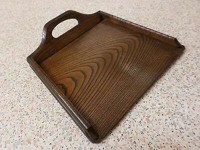 Wooden crumb Tray.Vintage