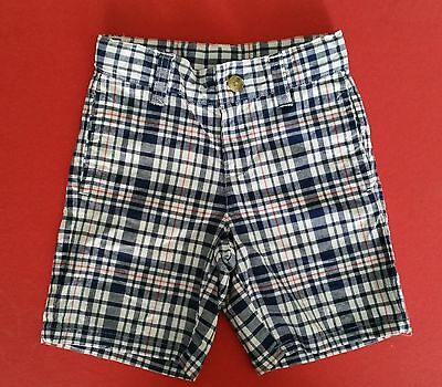 Janie and Jack Toddler Boys Cotton Shorts Size 3