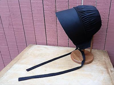 Amish Bonnet from Amish Farm OLD ORDER STYLE Authentic
