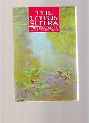 THE LOTUS SUTRA  by June Nash Paperback Book (English)